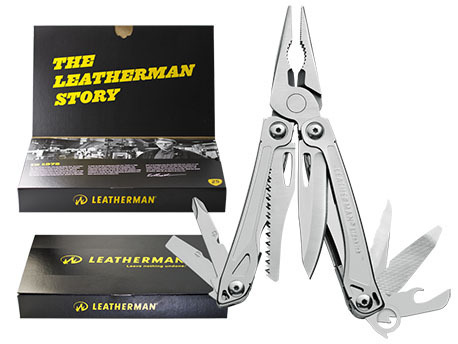 Leatherman side kick multitool